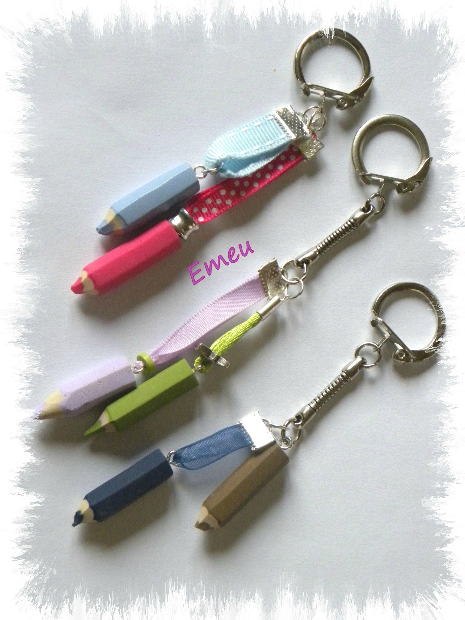 trio crayons
