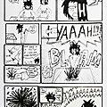 Bd - le dessin de hell-ruko
