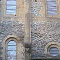 Les vitraux de soulages