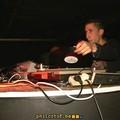 dj Baz CONTROL CHAOS NIGHT @La Chapelle