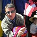 DPP 117 PUNO PENDANT LE DEFILE DE L'INDEPENDANCE