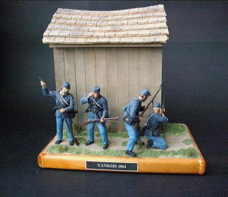 Yankees (Infanterie de l'union) PICT9530
