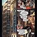 Urban DC Superman : Terre-un