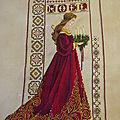 Lady christmas et les tableautins de noël (7)