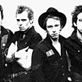 The clash - london calling & train in the vain