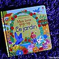 Le jardin [chut, les enfants lisent #64]