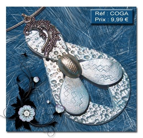Réf : COGA/Prix : 9,99€
