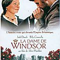 Affiches films <b>Judi</b> <b>Dench</b>