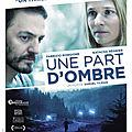 UNE PART D'OMBRE (critique) : un brillant thriller psychologique sur le doute