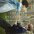 La Théorie de l'Univers / The Theory of Everything (2014) - Lorsque tout est bien fait, la magie opère.