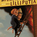 Le pompier de Lilliputia ~ Fred Bernard