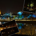 Angers by night suite
