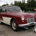 <b>Fiat</b> 1100 E Zagato Panoramica Giardiniera-1951