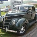 Matford v8-92 coupé 1939