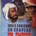 Par le fait que les populations noires étaient au début fières d'être colonisées