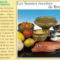 diver recette facille en photo