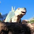 2/10 - Jurassic Park 2