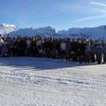 Classe de neige 2007