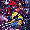Test de Marvel Ultimate Alliance 3 : The Black Order - Jeu Video Giga France