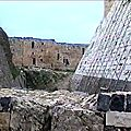 Syrie Le krak des chevaliers 2 janvier 2005