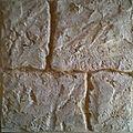 Fausses briques et fausses pierres