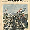 Tchad - Formation agricole (3/18). La mission Voulet-<b>Chanoine</b>, de sinistre mémoire.