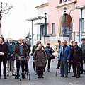Samedi 5 mars 2016 à lagnes: assemblée générale des cvr de vaucluse et départements limitrophes