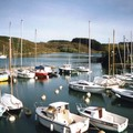 Sauzon le port 1