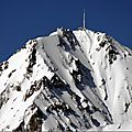 Escapade Pic du Midi