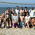 68_Volley dans le sable