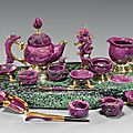 I.M. Chait March 23 Post-Asia Week Auction in Beverly Hills tops $2.3 million, led by $350K bronze
