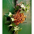heurtoir bouquet