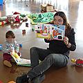 Assistantes Maternelles Béziers Méditerranée
