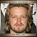 Elden Henson Mockingjay