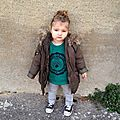 Look de léana en mode sweet ♥ #6