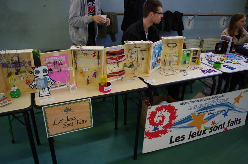 Stand LJSF