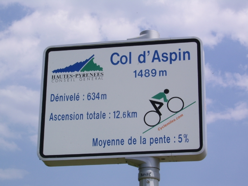 Col d'Aspin (3)