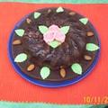 gâteau chocolat au micro-ondes