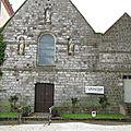 2013 Exposition chapelle des pénitents