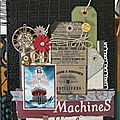 Album Les <b>Machines</b> de <b>L</b>'<b>Ile</b>