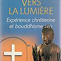 Jacques breton, prêtre et pratiquant de zen, propose de vivre la mort-résurrection à partir de symboles (corps, souffle, croix)