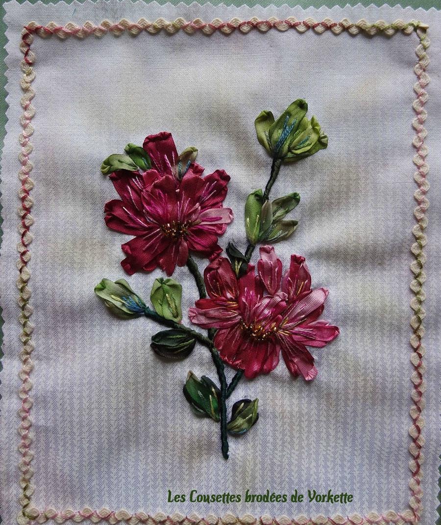 bouquet de rose copie