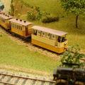 Rail expo 2008 : mais où est passée l'échelle g ?