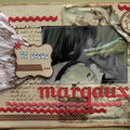 Pages challenge anniversaire - 28.03.09
