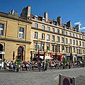 Metz Place du marché