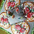 Pique Epingles aux Roses FACILE CECILE (2)