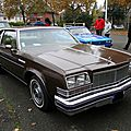 <b>Buick</b> <b>LeSabre</b> Custom coupe-1977