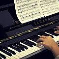 La Nuit de L'Envol. Partie 1. Musiciens et danseurs.