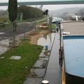 Le canal d'heuilley de marnaval à vitry