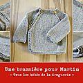 Brassière Martin